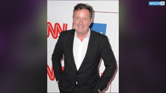 News video: Piers Morgan And CNN Plan End To His Prime-Time Show