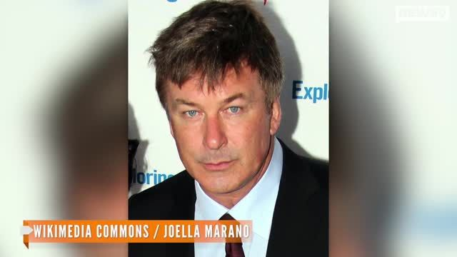 News video: Alec Baldwin Says He's Done With Public Life